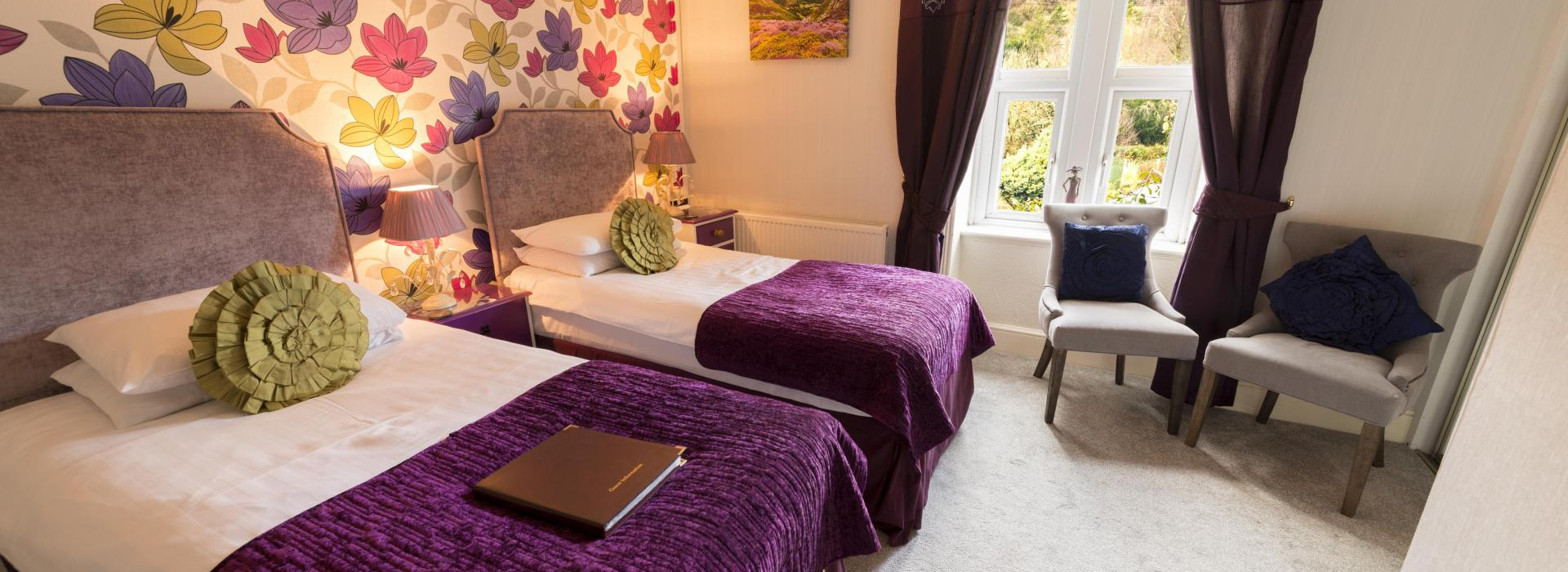 Snowdon Bedroom Furniture Betws Y Coed Bed And Breakfast Bb Accommodation In Snowdonia